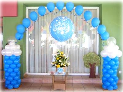 EventosLalash decoracion globos