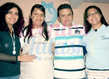 Aniamdoras BabyShower EventosLalash 6